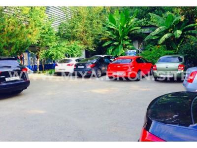 База отдыха «МИЯ»|  парковка