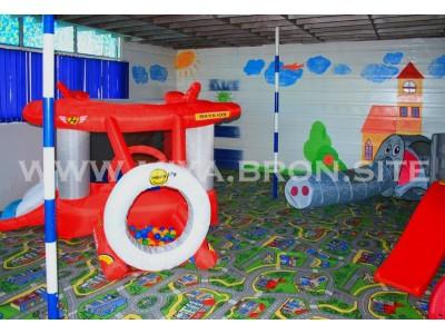 База отдыха «МИЯ»|  детский досуговый центр, развлечения для детей