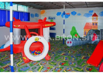 Детский центр| База отдыха «МИЯ»| Абхазия, Гудаутаский район, Гудаута